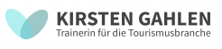 KIRSTEN GAHLEN Logo