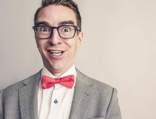 Glückliche Mitarbeiter sind der Schlüssel zu Unternehmenserfolg