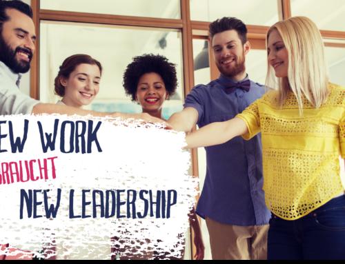 New Work braucht New Leadership